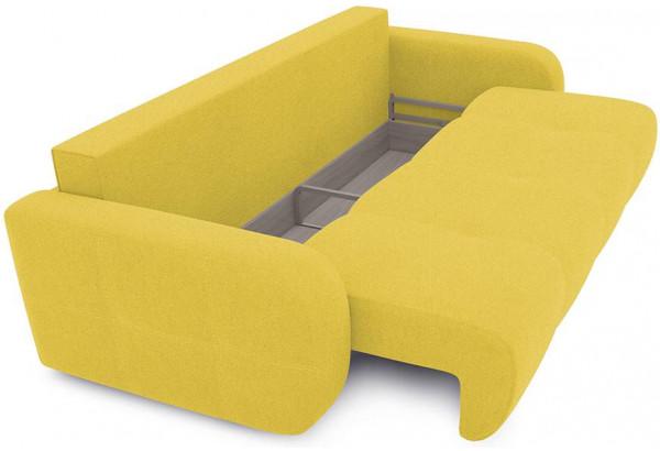Диван «Томас» (Neo 08 (рогожка) желтый) - фото 5