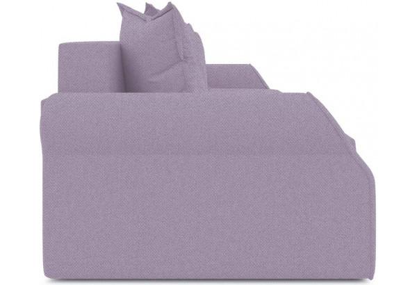 Диван «Люксор» (Neo 09 (рогожка) фиолетовый) - фото 3