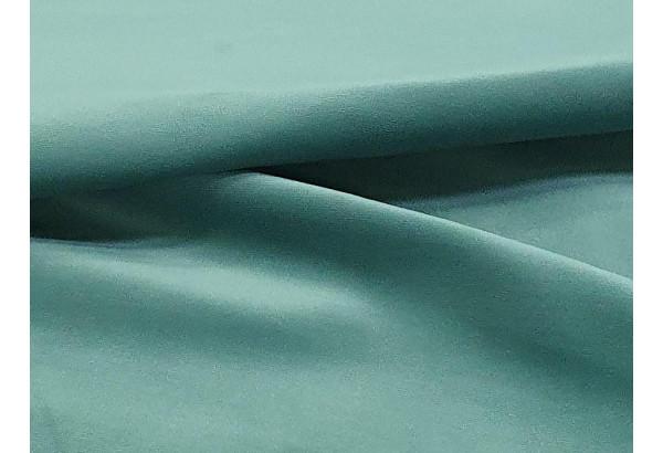 Угловой модульный диван Холидей Люкс бирюзовый (Велюр) - фото 9