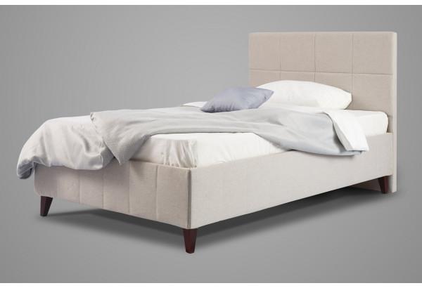 Кровать мягкая Дания №5 - фото 3
