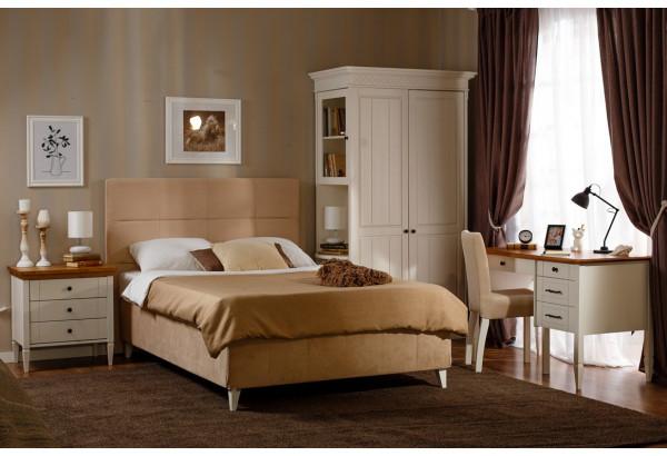 Кровать мягкая Дания №5 - фото 10