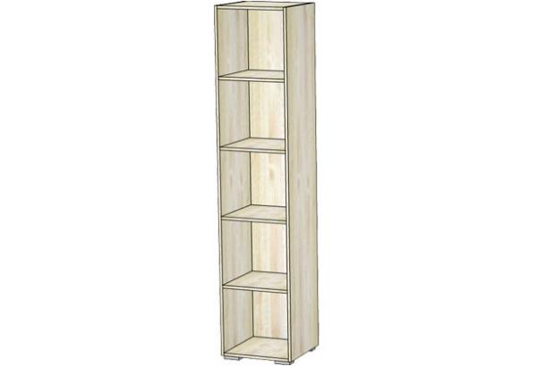 Шкаф многоцелевой с зеркалом 5.01А - фото 2