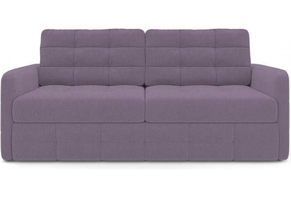Диван «Райс Slim» Neo 09 (рогожка) фиолетовый - фото 2