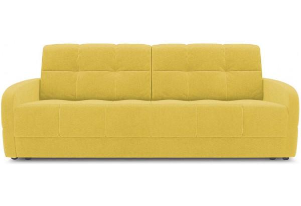 Диван «Аспен Slim» Neo 08 (рогожка) желтый - фото 2