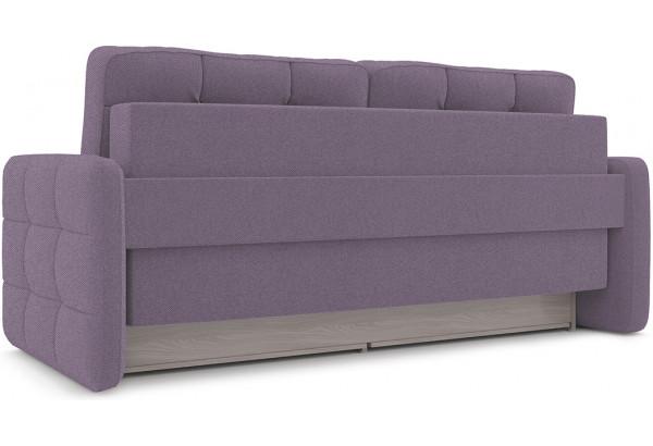 Диван «Райс Slim» Neo 09 (рогожка) фиолетовый - фото 3
