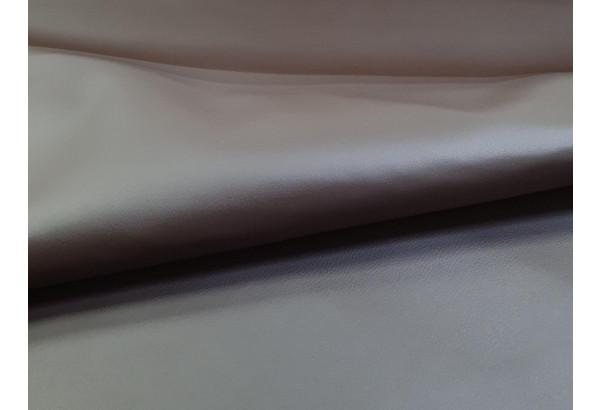 Кухонный прямой диван Токио О/Д бежевый/коричневый (Экокожа) - фото 4