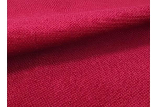 Диван прямой Атлант Т Черный/Красный (Микровельвет) - фото 8