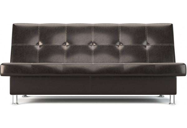 Диван Бомонд темно-коричневый - фото 2