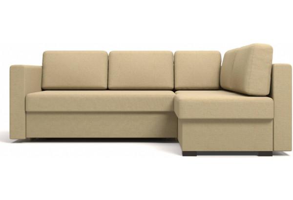 Угловой диван Джессика 2 (правый) бежевый - фото 6