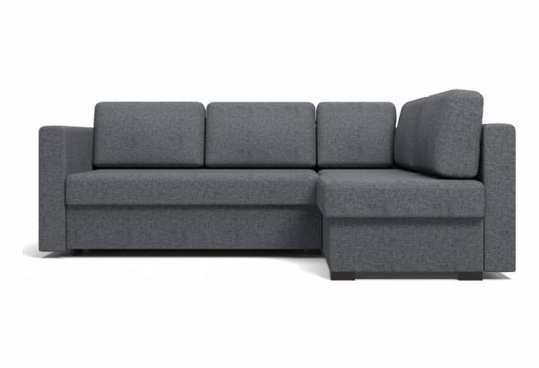Угловой диван Джессика 2 (правый) серый - фото 6