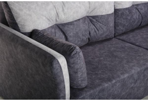 Диван Римейк серый - фото 4