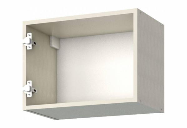 Шкаф навесной Ника - фото 2