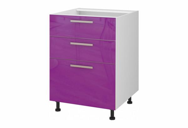 Шкаф напольный с ящиками Хелена - фото 1