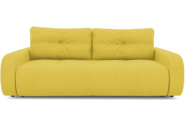 Диван «Томас» (Neo 08 (рогожка) желтый) - фото 2