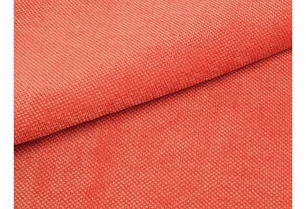 Прямой диван Эллиот Коралловый/Коричневый (Микровельвет) - фото 11