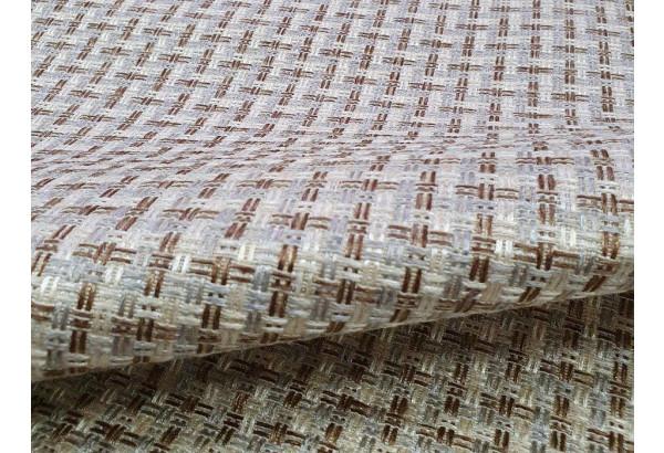 Прямой диван аккордеон Сенатор 140 Корфу 02/коричневый (Корфу/экокожа) - фото 7