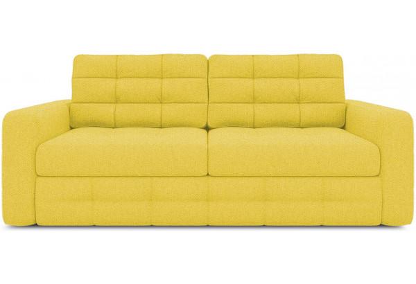 Диван «Райс» (Neo 08 (рогожка) желтый) - фото 2