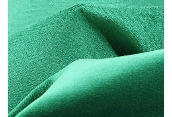 Кухонный угловой диван Мирта Зеленый (Велюр) - фото 8