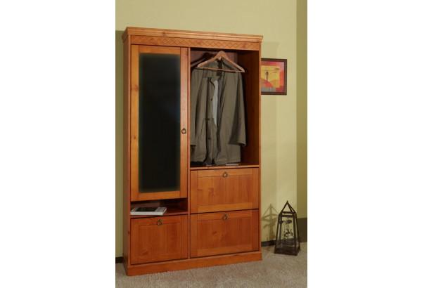 Шкаф комбинированный - фото 5
