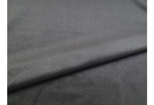 Интерьерная кровать Кариба Коричневый (Микровельвет) - фото 3