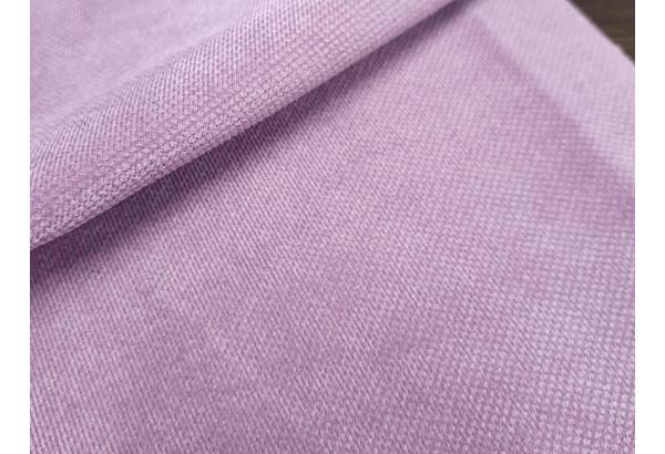 П-образный модульный диван Холидей Люкс Сиреневый (Микровельвет) - фото 8