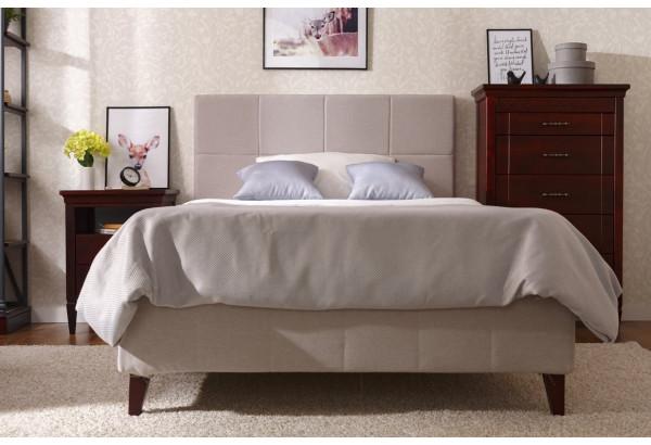 Кровать мягкая Дания №5 - фото 12