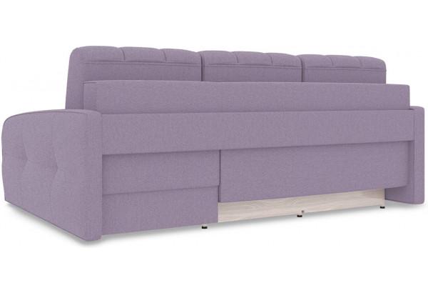 Диван угловой правый «Аспен Slim Т2» (Neo 09 (рогожка) фиолетовый) - фото 5