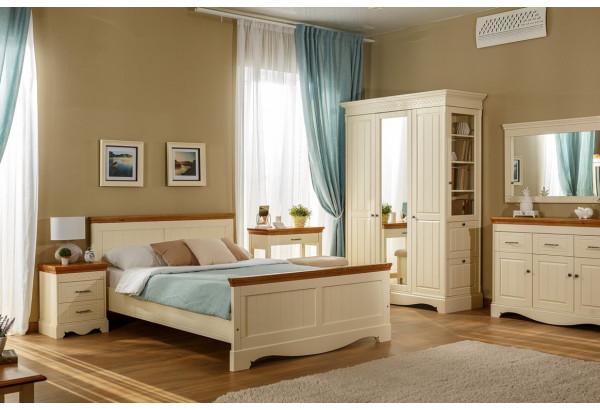 Кровать Дания №2 - фото 3