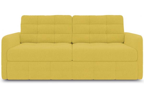 Диван «Райс Slim» Neo 08 (рогожка) желтый - фото 2