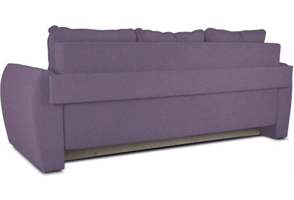 Диван «Отто» Neo 09 (рогожка) фиолетовый - фото 3