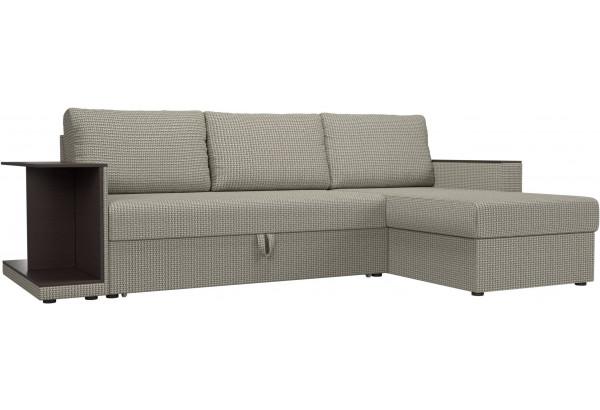 Угловой диван Атланта С корфу 02 (Корфу) - фото 1
