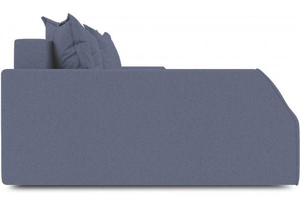 Диван угловой левый «Люксор Slim Т2» (Neo 14 (рогожка) сиреневый) - фото 5