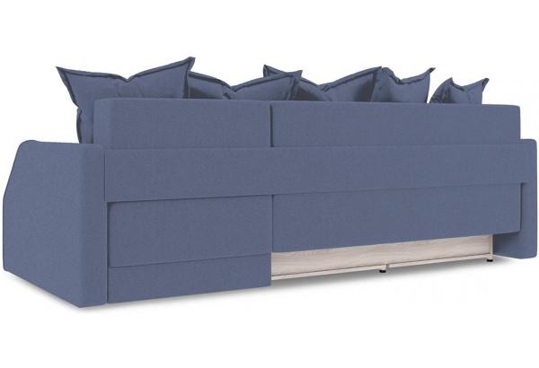 Диван угловой правый «Люксор Slim Т1» (Neo 14 (рогожка) сиреневый) - фото 4