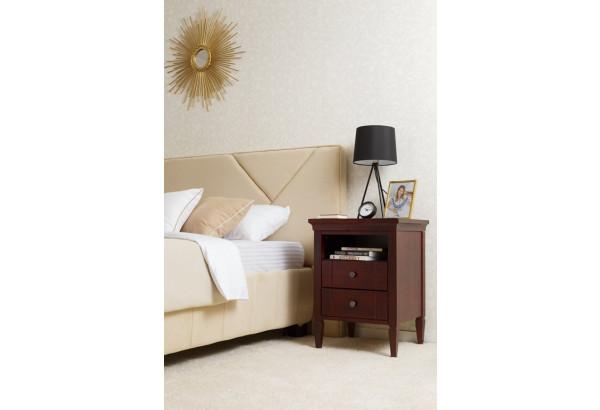 Кровать мягкая Дания №7 - фото 3
