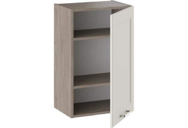 Шкаф навесной ОДРИ (Бежевый шелк) 450x323x720 - фото 2