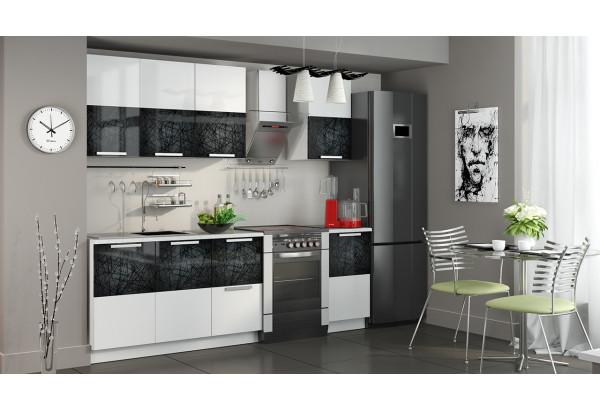 Кухонный гарнитур длиной - 240 см Фэнтези (Лайнс) - фото 2