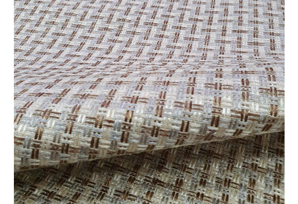 Прямой диван Эллиот Корфу 02/коричневый (Корфу/Микровельвет) - фото 8