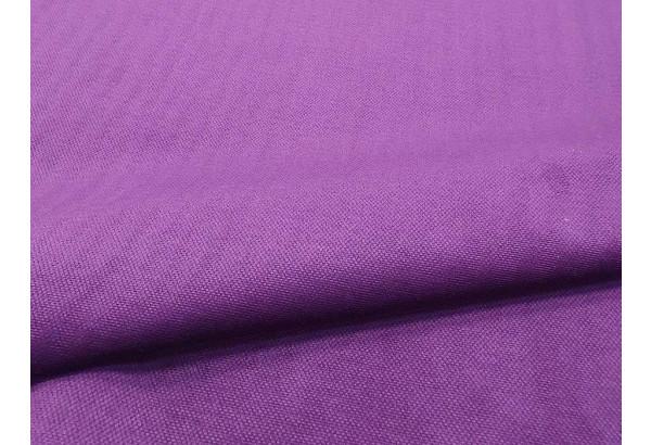Угловой диван Митчелл Фиолетовый/Черный (Микровельвет/Экокожа) - фото 8
