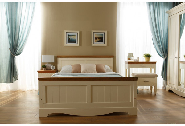 Кровать Дания №2 - фото 9