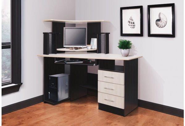 Стол компьютерный Каспер - фото 1