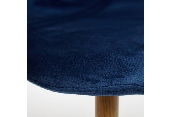 "Стул ""Breeze"" (mod. 4724) темно-синий - фото 5"