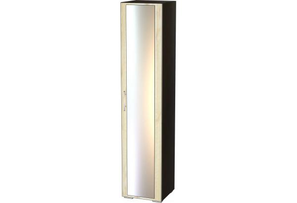 Шкаф многоцелевой с зеркалом 5.01А - фото 1