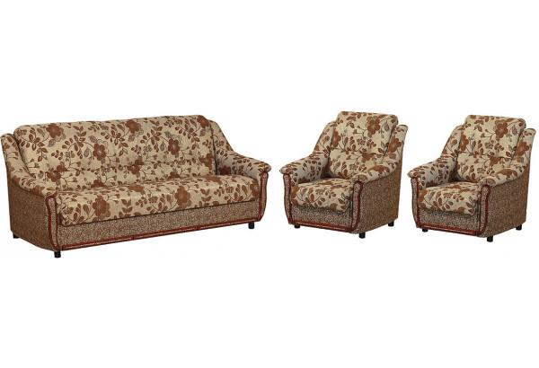 """Набор """"Вега-1"""" (два кресла) - фото 1"""