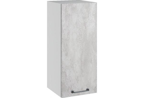 Лофт Навесной шкаф 350 мм, с дверцей - фото 3