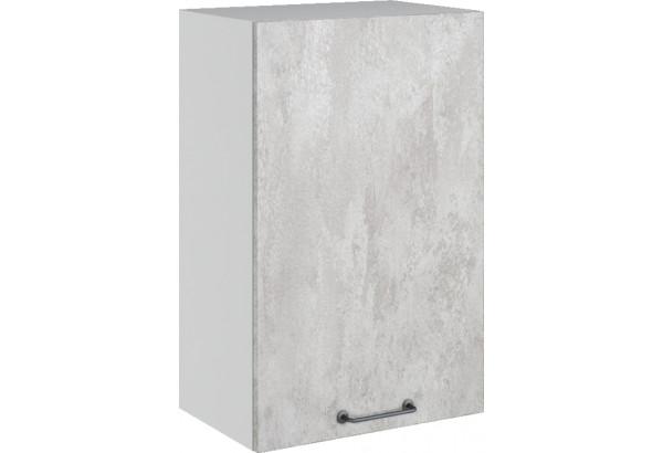 Лофт Навесной шкаф 450 мм, с дверцей - фото 3