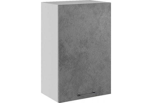 Лофт Навесной шкаф 450 мм, с дверцей - фото 1