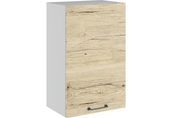 Лофт Навесной шкаф 450 мм, с дверцей - фото 2
