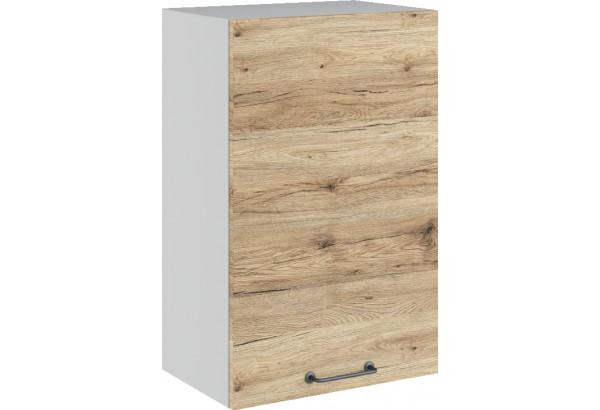 Лофт Навесной шкаф 450 мм, с дверцей - фото 4