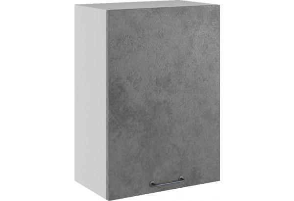 Лофт Навесной шкаф 500 мм, с дверцей - фото 1