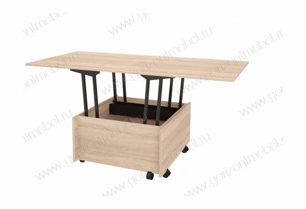 Стол трансформер - фото 4
